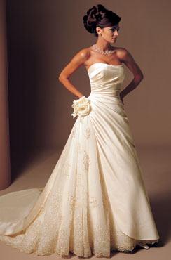 vestido de noiva drapeado tomara que caia - VESTIDO DE NOIVA DRAPEADO veja modelitos de sucesso