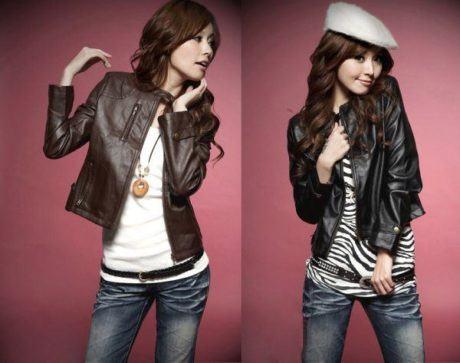 10 460x363 - JAQUETA DE COURO ECOLÓGICO na moda inverno