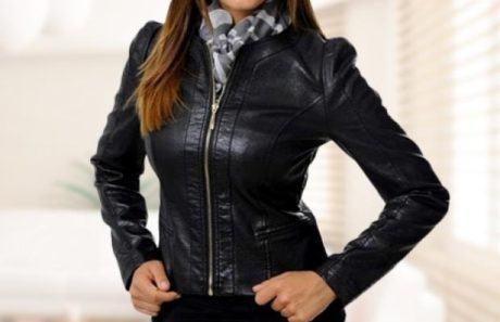 jaqueta de couro ecologico 460x297 - JAQUETA DE COURO ECOLÓGICO na moda inverno