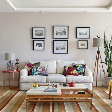 moveis decoracao para sala de estar - DECORAÇÃO PARA SALA DE ESTAR detalhes e móveis