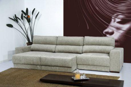 sof%C3%A1 para sala de estar 460x306 - DECORAÇÃO PARA SALA DE ESTAR detalhes e móveis
