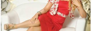 vestidos da moda evangelica 2013