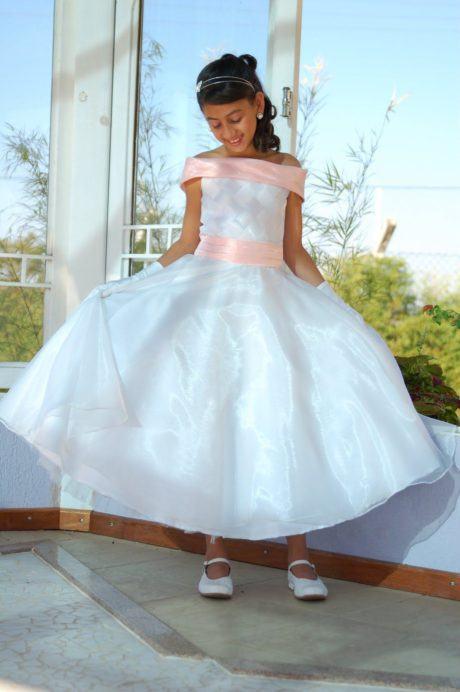 12 460x692 - VESTIDOS PARA DAMA DE HONRA 30 modelitos lindos para meninas