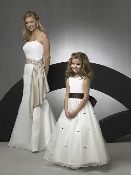 24 - VESTIDOS PARA DAMA DE HONRA 30 modelitos lindos para meninas