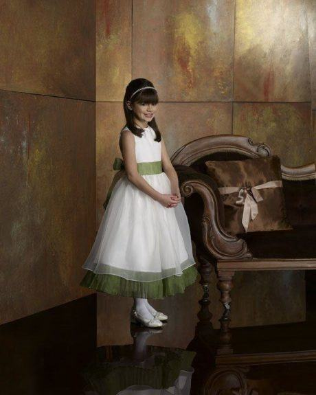 25 460x575 - VESTIDOS PARA DAMA DE HONRA 30 modelitos lindos para meninas