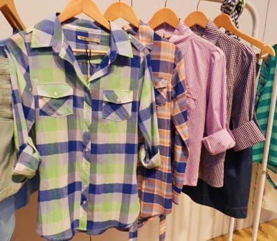 camisas masculinas de verão 2013