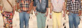 camisas masculinas verao-2013
