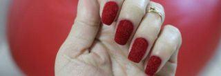 unhas-de-veludo-vermelho lindas cores