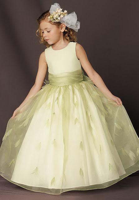 vestido dama de honra infantil - VESTIDOS PARA DAMA DE HONRA 30 modelitos lindos para meninas