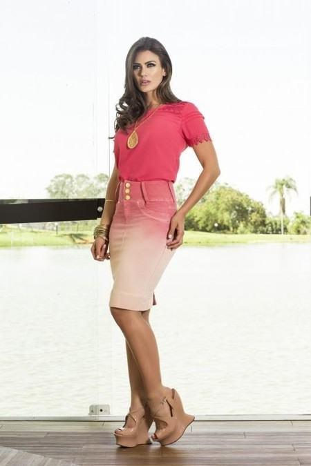 imagem 26 - SAIAS EVANGÉLICAS da moda, confira looks