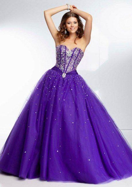 vestidos de 15 anos 2018 2 460x652 - Modelos de vestidos 15 anos 2018 As tendências