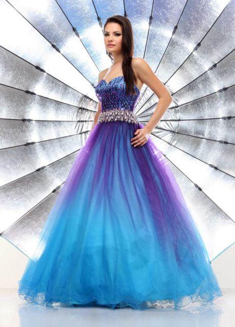 vestidos de 15 anos 2018 8 460x638 - Modelos de vestidos 15 anos 2018 As tendências