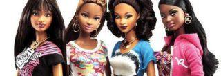 Barbie morenas