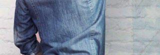 Camisa-jeans-masculina 2013 estilos