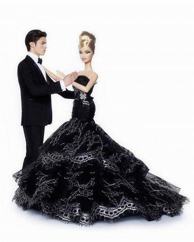 barbie-modelos de bonecas