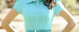 vestidos da moda evangelica 2013 lindos modelos