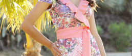 vestidos evangelicos da moda verao 2013