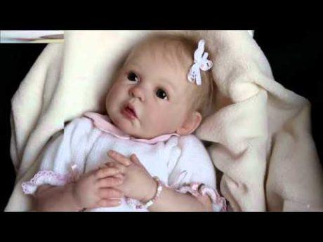bonecas bebe realistas 6 460x345 - BONECAS BEBÊ REALISTAS (reborn) novos modelos