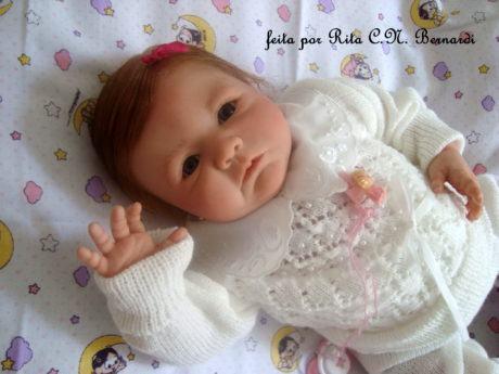 fotos bonecas bebe realistas 460x345 - BONECAS BEBÊ REALISTAS (reborn) novos modelos