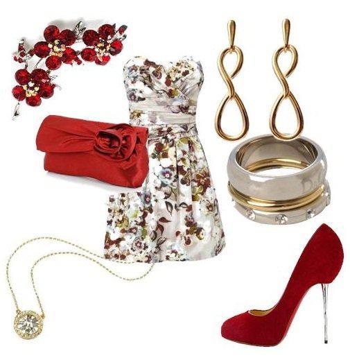 looks de natal 2012 dicas vestidos