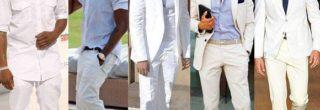 looks masculinos 2012-2013reveillon-branco-masculino
