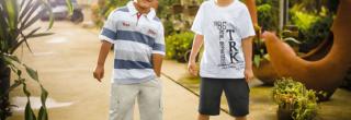 moda infantil verao 2013 meninos