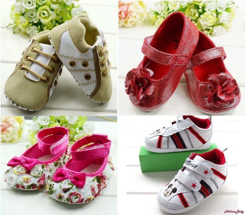 calçados bebe lindos e confortaveis