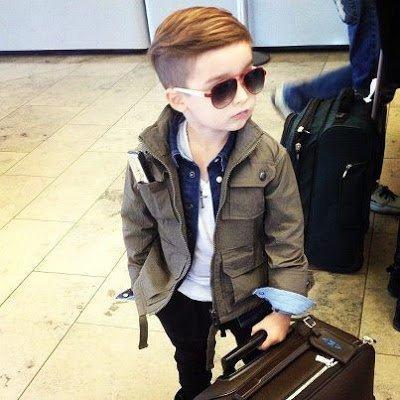 crianças com estilo moda verao 2013