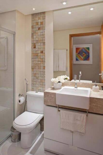 Modelos de balc es para banheiros modernos decor for Decoracion apartamentos modernos 2016