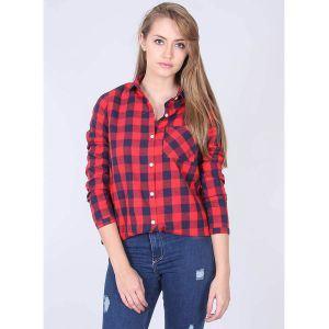 camisa xadrez feminina - CAMISA XADREZ FEMININA : Como usar com calça, saia, ou shorts