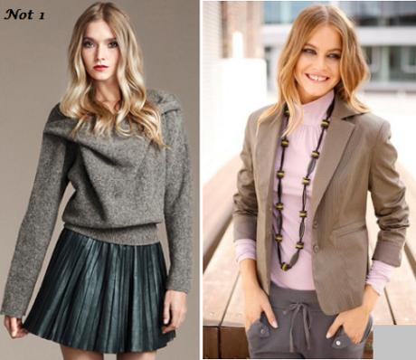 blusas de inverno 460x398 - BLUSAS DE INVERNO FEMININAS como usar no inverno