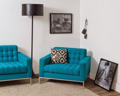 Design vendo sala moderna : POLTRONAS PARA SALA para decorar o ambiente | Decor&MODA.biz