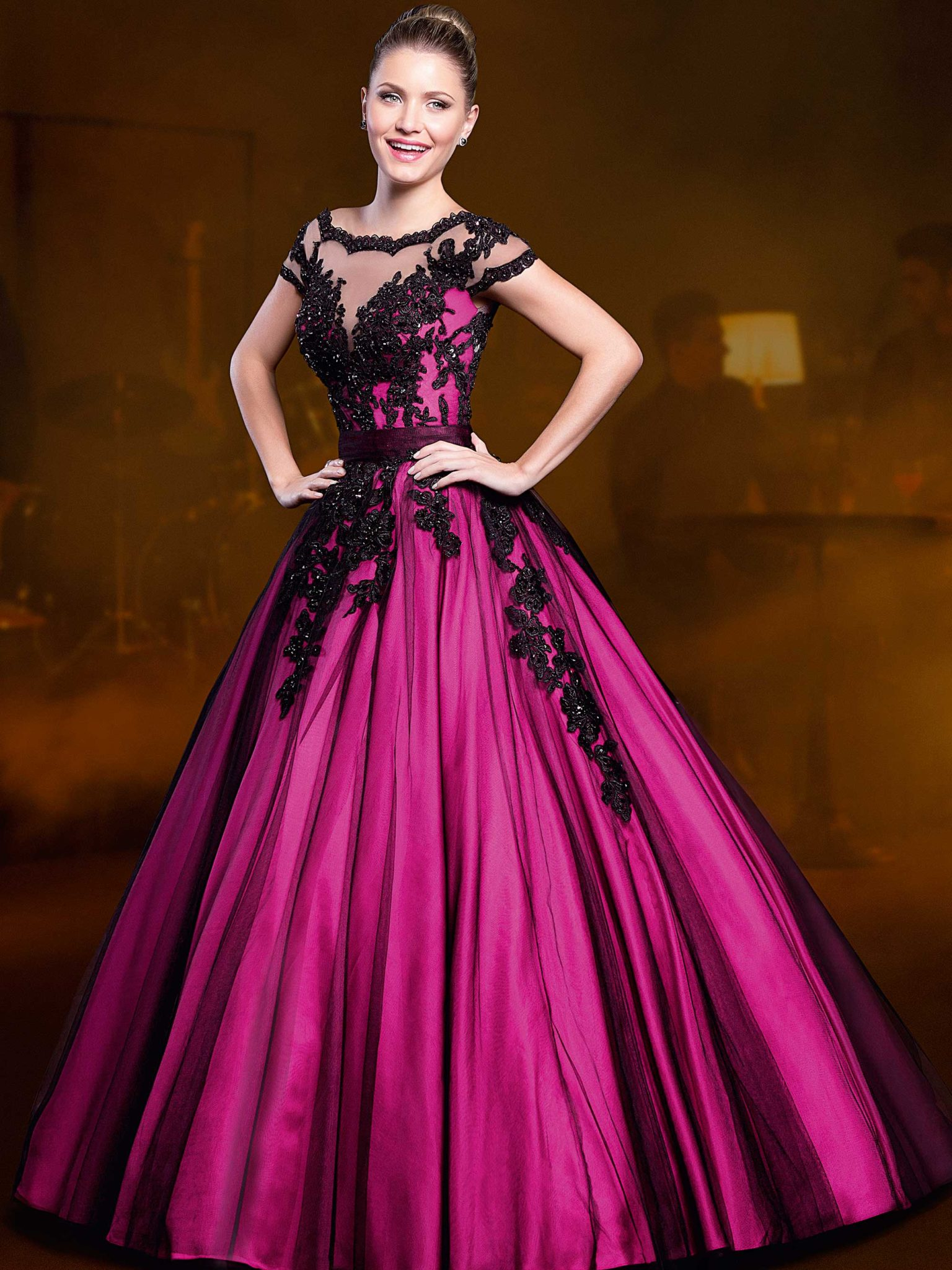 Vestidos de festa15 ANOS modelos maravilhosos