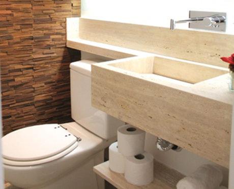 Cubas para banheiros simples e modernos decor - Fotos de pisos modernos ...