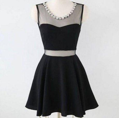 vestidos com detalhes em tule 460x457 - Vestidos com detalhes em tule: Modelos com renda, estampados e mais