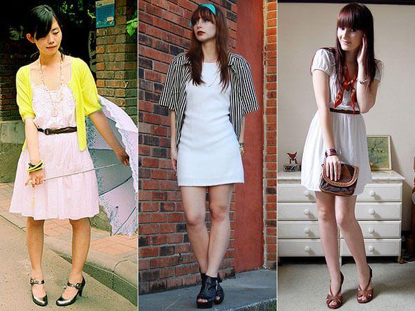 Vestidos para usar Reveillon 2018 cores e modelos