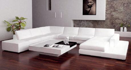 imagem 17 460x246 - SOFÁS DE COURO ; Várias cores e estilos para sala de estar