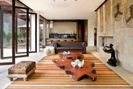 imagem 7 460x307 - SOFÁS DE COURO ; Várias cores e estilos para sala de estar