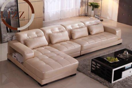 imagem 9 460x308 - SOFÁS DE COURO ; Várias cores e estilos para sala de estar