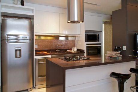 cozinha-com-balcao-ilha-para-cooktop
