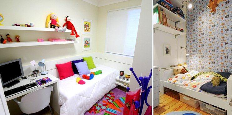 Decoração de quarto pequeno de solteiro masculino Decor  ~ Quarto Pequeno Solteiro Masculino