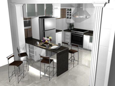 projeto-cozinha-com-balcao-planejada