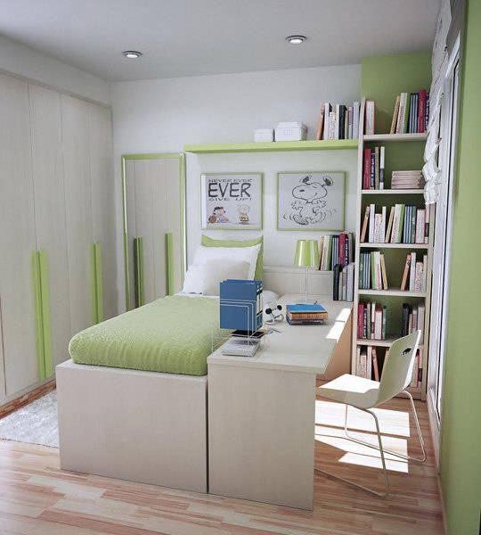 Decoração de quarto pequeno de solteiro masculino Decor  ~ Quarto Solteiro Tapete