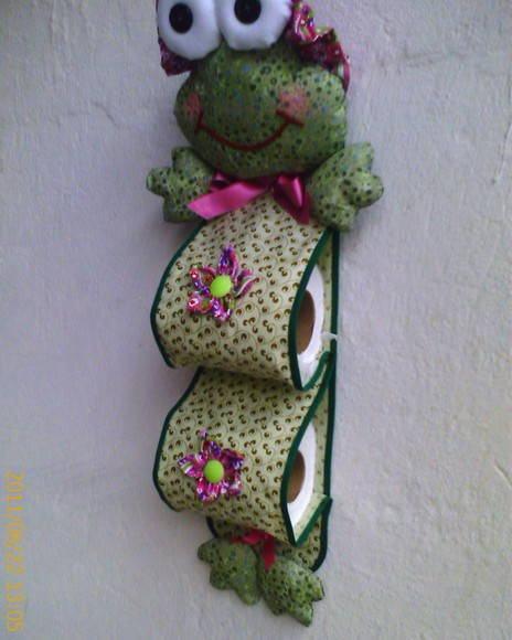 estilo sapinho verde com flores