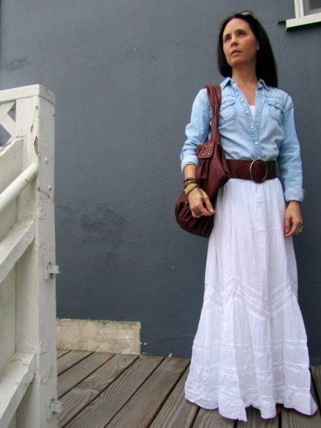 saia-longa-camisa-e-cinto-feminino