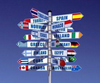 melhores países do mundo