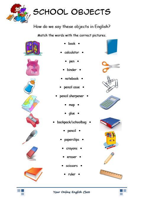 Preferência Aprenda falar as partes da casa em inglês, objetos em inglês e e  QR97