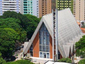 catedral de londrina