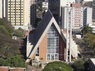 fotos de catedral de londrina