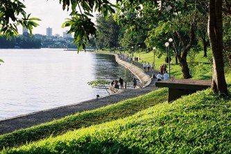 fotos de parques de londrina